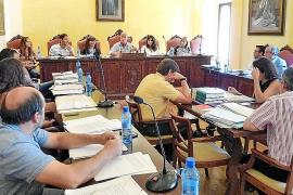 Manacor impuso en 2012 más de 12.300 sanciones en la zona azul