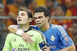 El Madrid se exhibe en el infierno turco