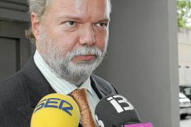 Cerdà dice que acudirá a la jueza para aclarar la finalidad de la ayuda al descenso