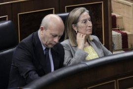 Wert dice que los niños de Balears son «rehenes» de una huelga política