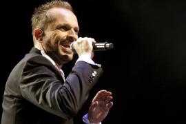 Miguel Bosé ¿amante de Ricky Martin?
