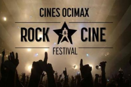 Festival rock & cine en Ocimax