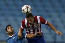 3-1. El fútbol y la competitividad del Atlético derriban al Zenit