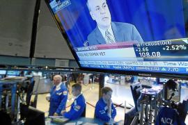 La Reserva Federal mantiene contra pronóstico los estímulos económicos