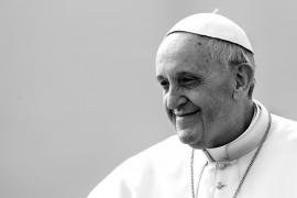 El Papa: «Jamás he sido de derechas»