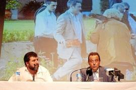 Pedro Horrach: «No estoy para tapar nada ni para proteger a ninguno»