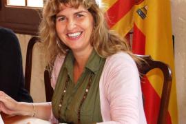 Maite Torrent, nueva delegada de Educación en Menorca