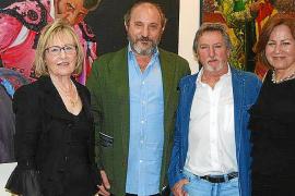 Exposición de José Luis Ponce en Son Quint de Mallorca