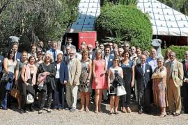 Cónsules y alcaldes quieren impulsar una plataforma de jóvenes empresarios