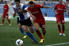El Mallorca busca una victoria de calidad