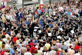 La Orquestra Simfònica clausurará el Festival de Música Vila de Santanyí