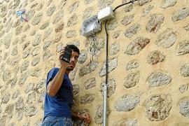 Protección de Datos abre expediente al Ajuntament por la cámara de vigilancia