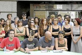 Acusan a la directora del IES Arxiduc de difamar a los estudiantes identificados