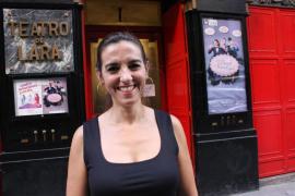 La actriz Llum Barrera participará en los éxitos 'Con el culo al aire' y 'Tu cara me suena'
