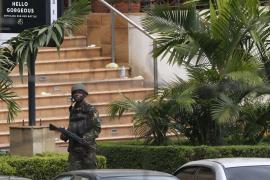 El Ejército asegura que ha liberado a la mayoría de los rehenes de Nairobi