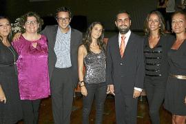 Premios solidaridad