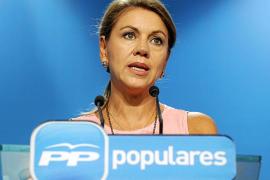 Fracasa el intento del PP de hacer un frente contra el independentismo catalán