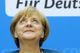 Merkel inicia contactos con los socialdemócratas para formar Gobierno
