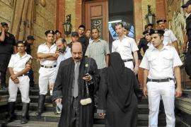 Egipto ilegaliza a los Hermanos Musulmanes y confisca sus bienes