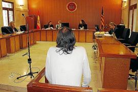 Condenado por apuñalar cuatro veces a su padre tras una discusión en Palma