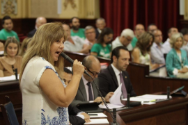 "Camps: ""El Govern cede al negociar el TIL para el próximo curso"""