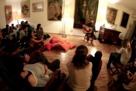 El I festival doméstico Cultura a Casa abre sus puertas