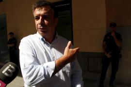 Vidal afirma que los alcaldes del PP «están de acuerdo» con el TIL y que se está «tergiversando»