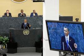 Obama ofrece a Irán pactar por la vía diplomática el fin de su programa nuclear