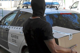 Nuevo golpe policial en Mallorca contra la mafia de los «Ángeles del Infierno»
