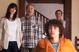 La película '15 años y un día', seleccionada para representar a España en los Oscar