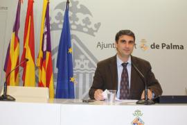 Cort rebaja el 7,4% el tipo municipal del IBI para 2014
