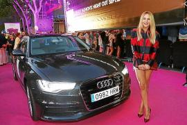 Audi, en la Vogue Fashion's Night Out de Madrid
