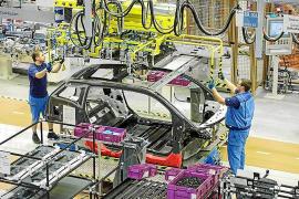 BMW ha comenzado la producción del i3