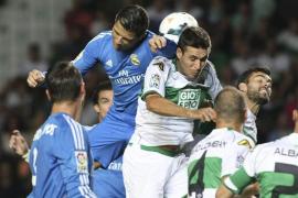 1-2. Un penalti en el minuto 95 da el triunfo al Madrid