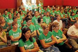 El Ajuntament de Llucmajor aparca de forma definitiva el cierre de la residencia de mayores