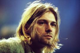 Sale a la venta la casa en la que creció Kurt Cobain
