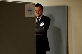 Rajoy asegura que no se demostrará la financiación ilegal del PP porque no la hubo