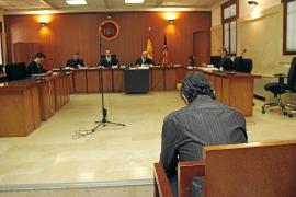 La Audiencia prohíbe a un delincuente sexual acercarse a la Estación Intermodal