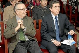 La Audiencia Provincial ordena el ingreso en prisión de Antonio Alemany
