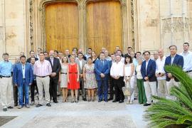 El Govern disminuye la aportación del Fondo de Cooperación a los ayuntamientos