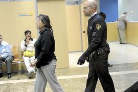 Prisión para tres de los detenidos en la redada de Son Banya