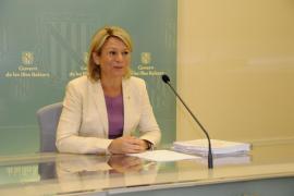 El Govern pide a los sindicatos que «den un paso adelante» para llegar a acuerdos