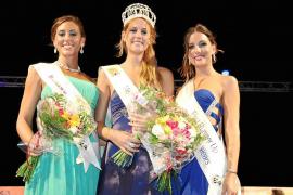 María Sierra, representante de Cantabria, es Miss Tourism Spain
