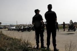 La policía detiene al 'francotirador' de Son Banya, un adolescente de 16 años