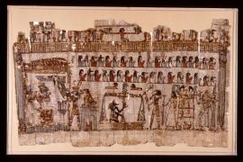 'Momias egipcias. El secreto de la vida eterna'