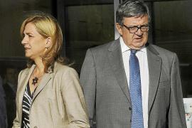 El juez pide todos los cargos que hizo la Infanta con una Visa Oro de Aizoon