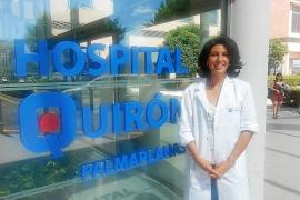 El Hospital Quirón Palmaplanas abre un servicio de cardiología pediátrica