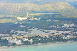 La empresa Acasa pide verter agua de la potabilizadora al mar