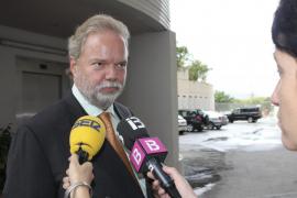 El Mallorca aprueba un gasto de 22 millones con la oposición de tres consejeros