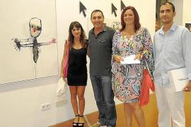 Certamen Arts Plástiques Binissalem 2013